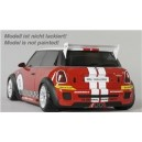 05180 CARROCERIA MINI COOPER FG 510MM-TRANSPARENTE