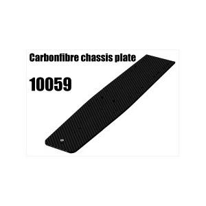 10059 CHASIS FIBRA DE CARBONO