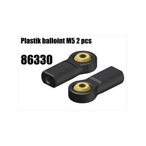 86330 ROTULA COMPOSITE RIGHT M5-2PZAS