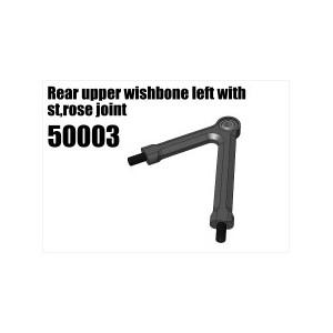 50003 TRAPECIO TRASERO SUPER. IZDO