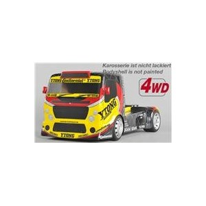 FG 353278 4WD-530-TRANSPARENTE