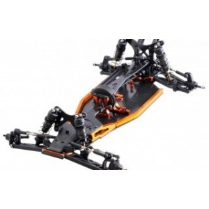 """1:10 EP Buggy """"TM2V2"""" 2WD Competition KIT"""