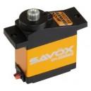 SH-0255 MG SERVO SAVOX MICRO