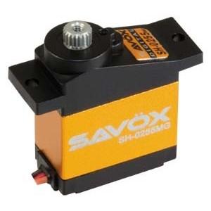 SH-0257MG SERVO SAVOX MICRO