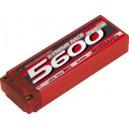 nos 99945 BATERIA LIPO 7,4-5600MAH